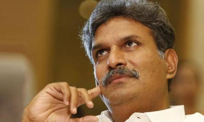 మరో తలనొప్పి తెచ్చిన కేశినేని నాని-Political-Telugu Tollywood Photo Image