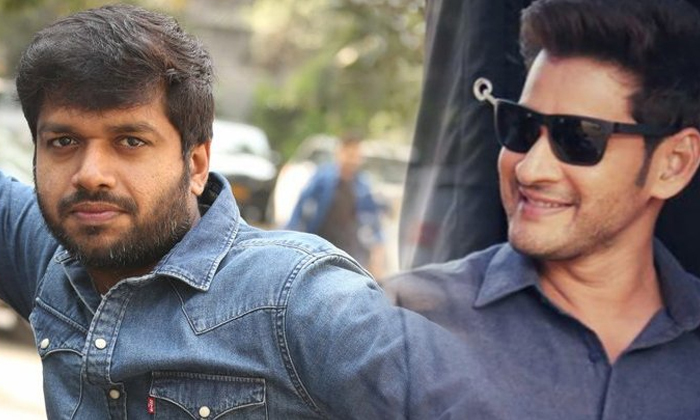 Mahesh Babu First Schedule Complete - Telugu Tollywood Movie Cinema Film Latest News Mahesh Babu First Schedule Complete -