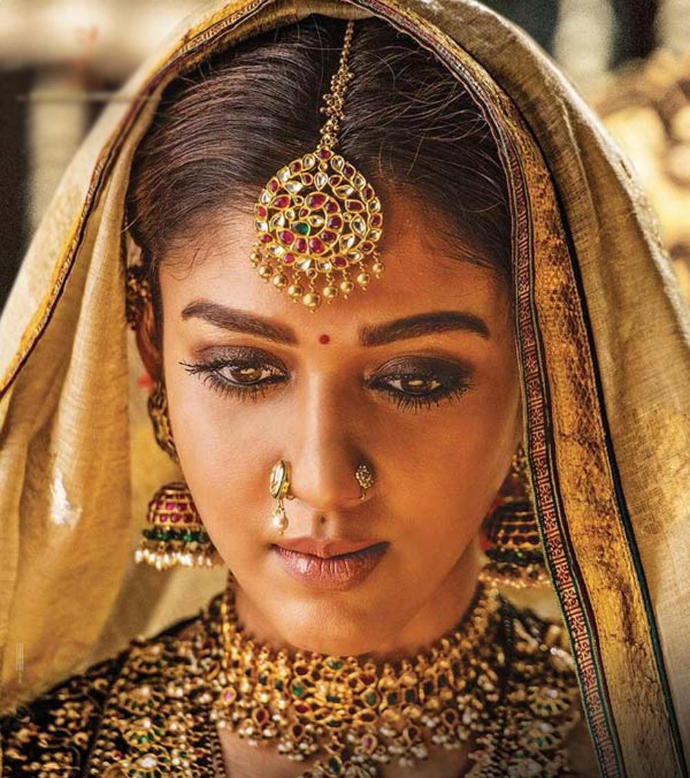 Nayanatara As Seetha In Allu Aravind 3d Ramayana - Telugu Tollywood Movie Cinema Film Latest News Nayanatara As Seetha In Allu Aravind 3d Ramayana -