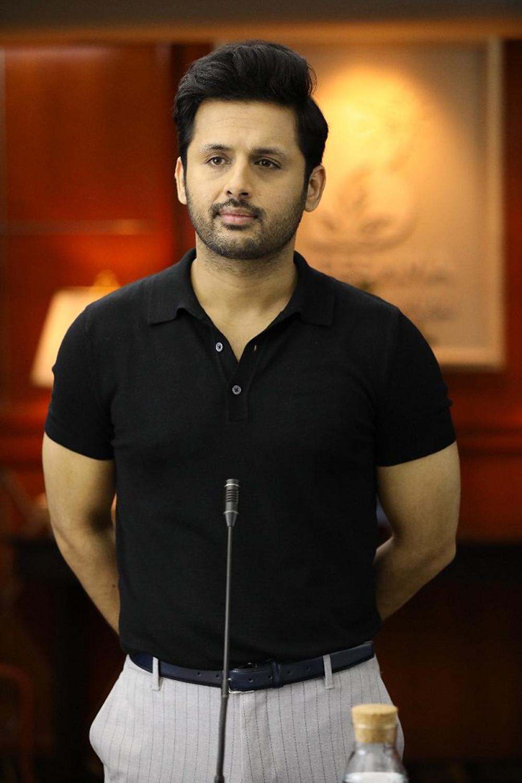Nithin Bheeshma Box Office Fight With Syeraa - Telugu Tollywood Movie Cinema Film Latest News Nithin Bheeshma Box Office Fight With Syeraa -