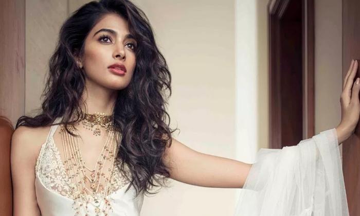 Pooja Hegde Steps In Bollywood - Telugu Tollywood Movie Cinema Film Latest News Pooja Hegde Steps In Bollywood -