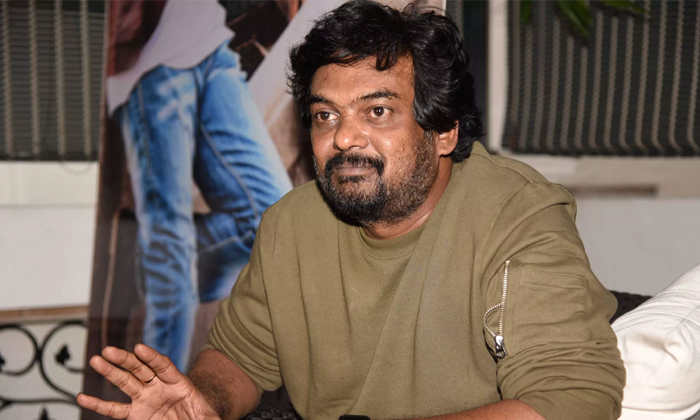 కాపీ కామెంట్స్ పై క్లారిటీ ఇచ్చిన పూరి-Movie-Telugu Tollywood Photo Image