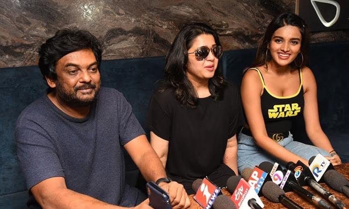 Puri Jagannath Comments On Ismart Shanker - Telugu Tollywood Movie Cinema Film Latest News Puri Jagannath Comments On Ismart Shanker -