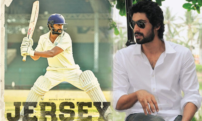 Rana Planning To Jersey Remake In Tamil
