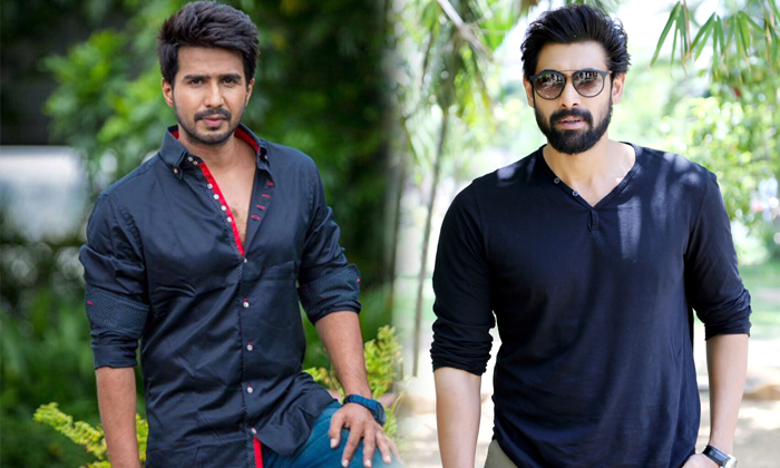 Rana Planning To Jersey Remake In Tamil - Telugu Tollywood Movie Cinema Film Latest News Rana Planning To Jersey Remake In Tamil -