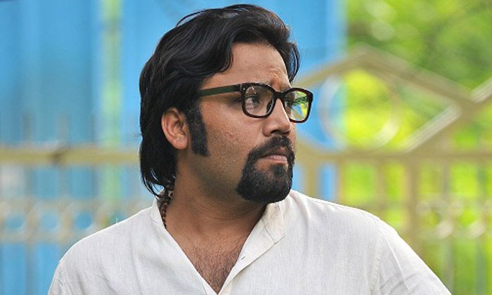 Director Sandeep Reddy Responds On Actress Fire