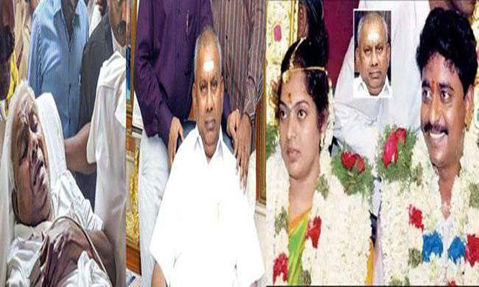 Saravana Bhavan Founder P Rajagopal Dies