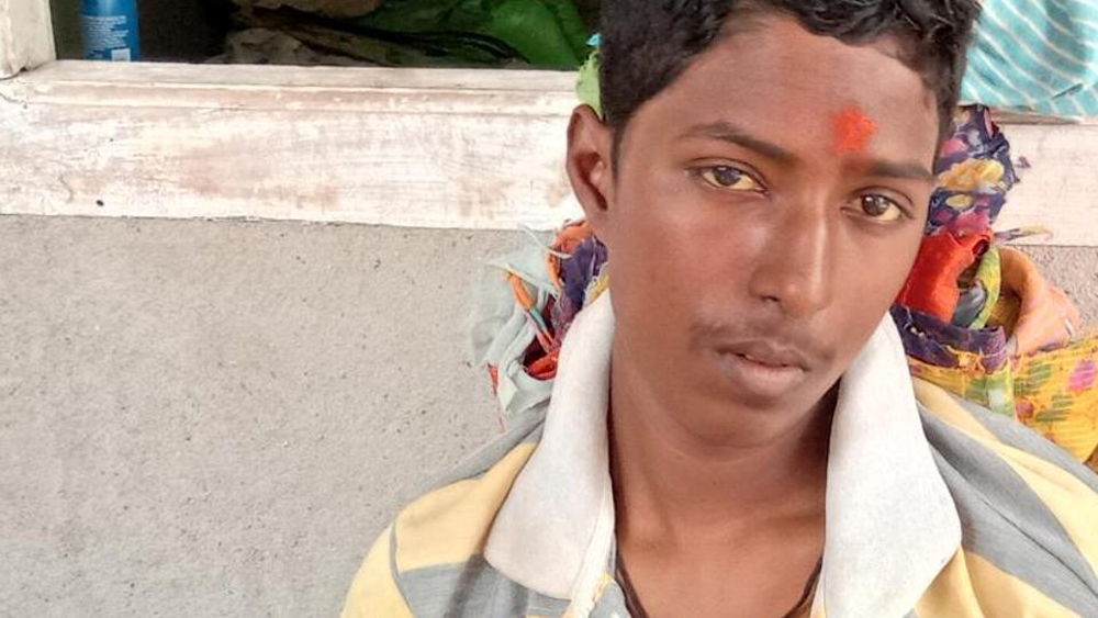 Suryapet Boy Declared Brain Dead But Back To Life While - Telugu Viral News Suryapet Boy Declared Brain Dead But Back To Life While -