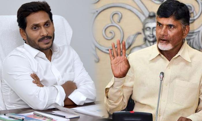 టచ్ చేస్తే షాక్ తప్పదు వైసీపీని బెదిరిస్తున్న టీడీపీ-Political-Telugu Tollywood Photo Image