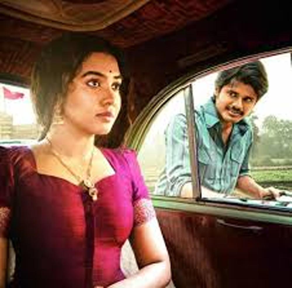Vijay Offer To Dorasani Director - Telugu Tollywood Movie Cinema Film Latest News Vijay Offer To Dorasani Director -