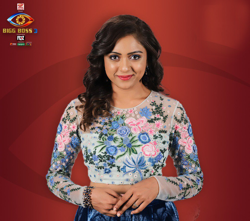 Vithika And Mahesh Fighting In Bigg Boss - Telugu Tollywood Movie Cinema Film Latest News Vithika And Mahesh Fighting In Bigg Boss -