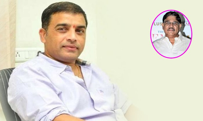 Dil Raju Jersey Hindi Remake In Geetha Arts - Telugu Tollywood Movie Cinema Film Latest News Dil Raju Jersey Hindi Remake In Geetha Arts -