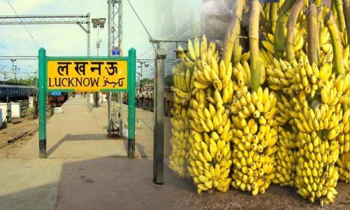 స్టేషన్ లో అరటి పండ్ల అమ్మకాన్ని బ్యాన్ చేసిన రైల్వే అధికారులు-General-Telugu-Telugu Tollywood Photo Image