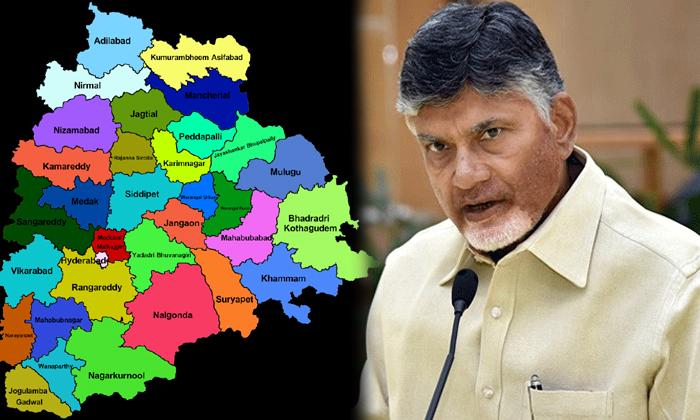 తెలంగాణాలో టీడీపీ మళ్లీ పుంజుకుంటుందా బాబు -Political-Telugu Tollywood Photo Image