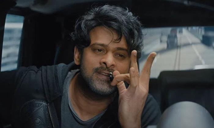 ఫ్యాన్స్కు గుడ్ న్యూస్ చెప్పిన ప్రభాస్-Movie-Telugu Tollywood Photo Image