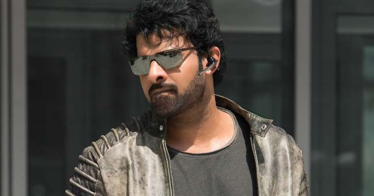 Good News For Prabhas Fans - Telugu Tollywood Movie Cinema Film Latest News Good News For Prabhas Fans -