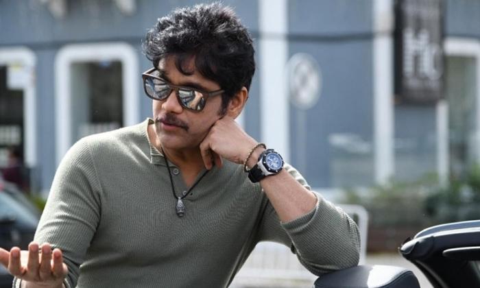 మన్మధుడు 2 వీకెండ్ కలెక్షన్స్ ఎంత బ్రేక్ ఈవెన్ సాధ్యమేనా-Movie-Telugu Tollywood Photo Image
