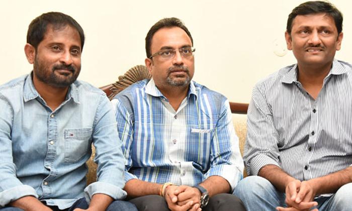 Telugu Bharath Kamma, Mythri Movie Makers, , Rashmikha Mandhanna-