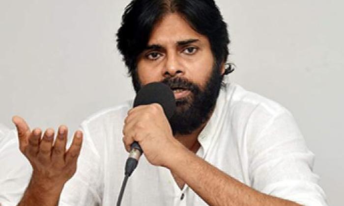 ఆ నినాదంతోనే జనసేన ముందుకు వెళ్లబోతోందా -Political-Telugu Tollywood Photo Image