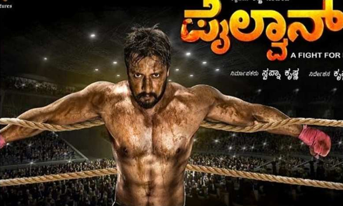 Telugu Bollywood, Kollywood, Sudeep, , Tollywood-