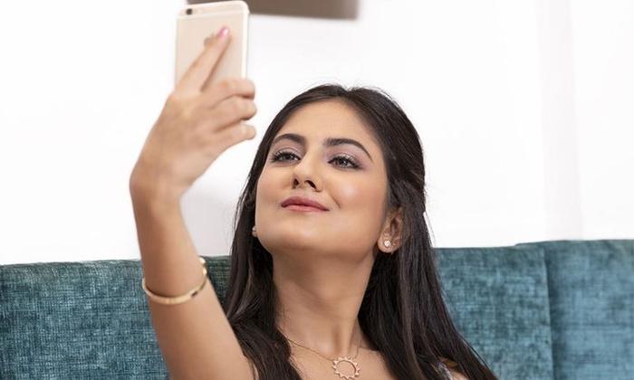 Video Selfie May Measure Blood Pressure - Telugu Viral News Video Selfie May Measure Blood Pressure -
