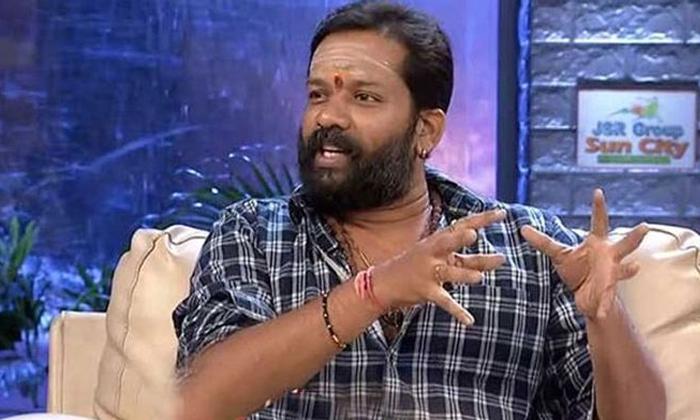 What Is The Matter Between Baba Bhaskar And Udaya Bhanu - Telugu Tollywood Movie Cinema Film Latest News What Is The Matter Between Baba Bhaskar And Udaya Bhanu -
