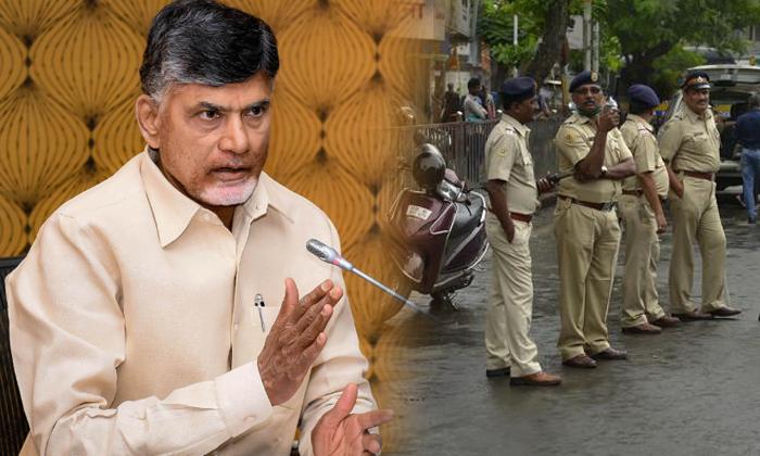 నరసరావుపేటలో 144 సెక్షన్ ఎందుకు-Latest News-Telugu Tollywood Photo Image