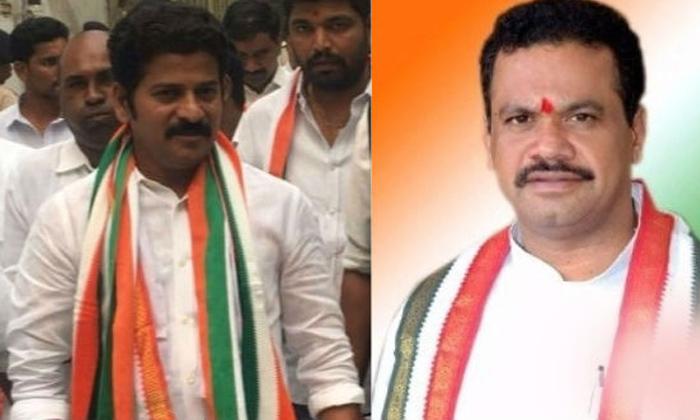 కాంగ్రెస్ లో గ్రూపు రాజకీయాలకు చెక్ పడేది ఎప్పుడు -Political-Telugu Tollywood Photo Image