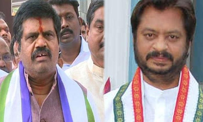 Telugu Ap Cm Angry On Minister Avanthi Srinivas, Ap Cm Jagan Mohan Reddy, Avanthi Srinivas, Royal Boat Owner Relation With Same Cast In Avanthi Srinivas-Telugu Political News