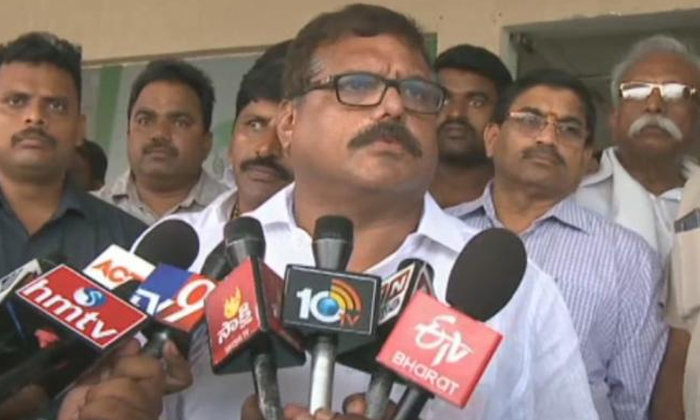 కోడెల మృతిపై సమగ్ర విచారణ జరగాలి-Latest News-Telugu Tollywood Photo Image