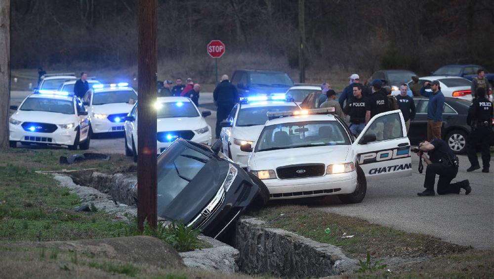 Telugu City Of Laredo, Nri, Public's Risk, Risk During Speed Chases, Telugu Nri News Updates-