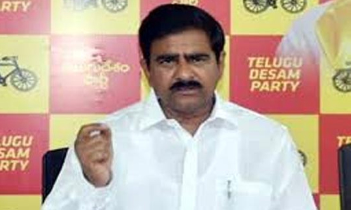 Devineni Umma In Press Meet And Comments On Jagan Govt-Jagan Govt Rulling