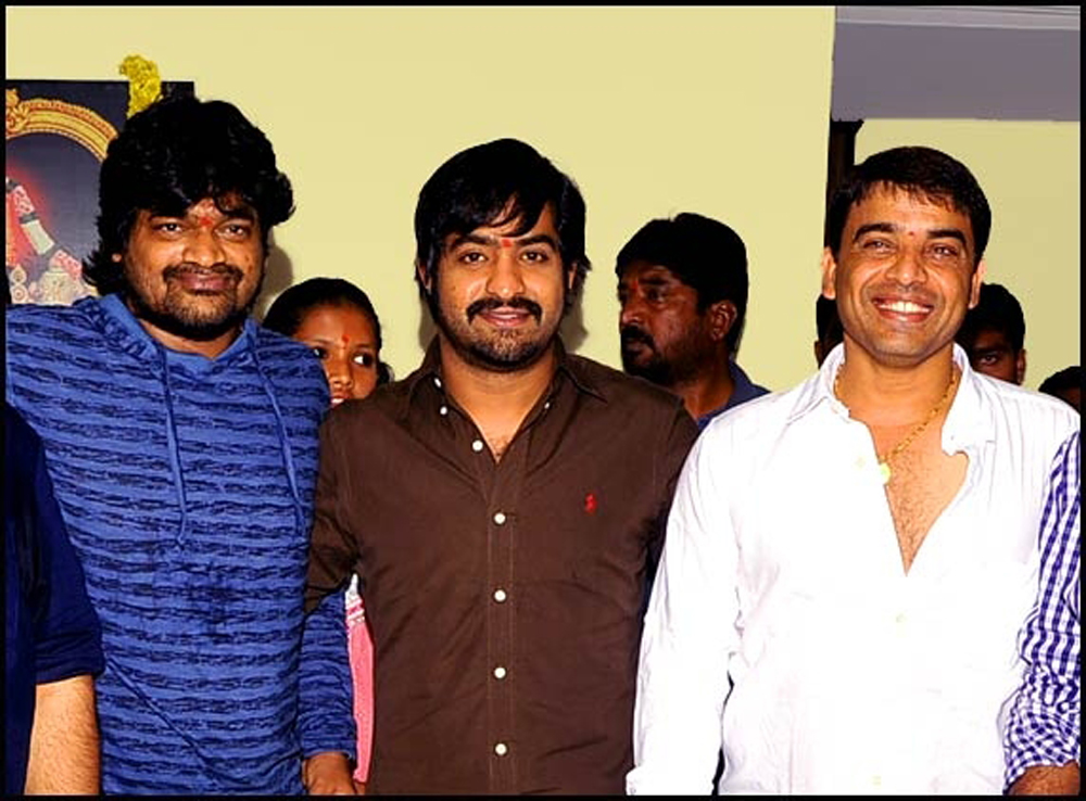 Telugu Harish Shankar, Jr Ntr, Ramaiah Vastavaiah, Valmiki Movie, Valmiki Movie Release Date, Varun Tej-