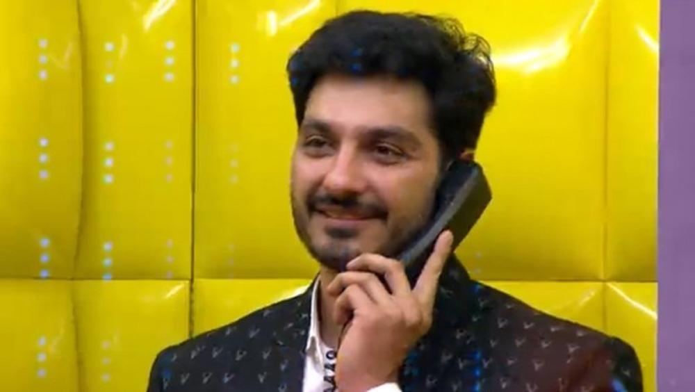 Is Ali Reza Going To Re-enter Into Bigg Boss Telugu S3-ali Reza,baba Naster,bigg Boss Telugu S3,himaja,mahesh Vitta,punarnavi Bhupalam,srimukhi,telugu Bigg Boss,varun Sandesh,vithika Telugu Tollywood -Is Ali Reza Going To Re-Enter Into Bigg Boss Telugu S3-Ali Baba Naster Bigg S3 Himaja Mahesh Vitta Punarnavi Bhupalam Srimukhi Telugu Varun Sandesh Vithika