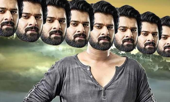 Telugu Deepika Padukone, Hrithik Roshan, , Prabhas, Prabhas Role In Ravan, Prabhas To Much Time Spend In Sahoo, Ramayan Ravan Role Is Too Sahort, Two Directors Work In Ramayan-
