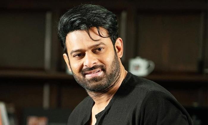 'రామాయణం'లో ప్రభాస్ నిజమేనా-Movie-Telugu Tollywood Photo Image