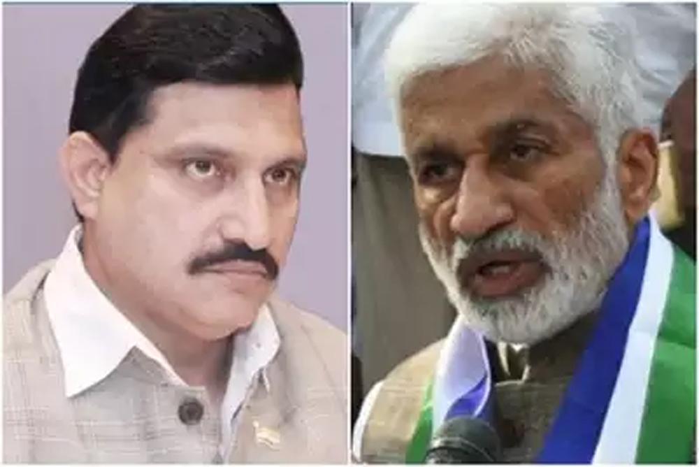 Telugu Bjp, Chandrababu Naidu, Narendra Modi, Sujana Chowdary, Tdp, Vijaya Sai Reddy, Ys Jagan, Ysrcp-Telugu Political News