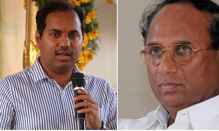 కోడెల మృతికి కారణం కొడుకు అంటూ కేసు నమోదు-Latest News-Telugu Tollywood Photo Image