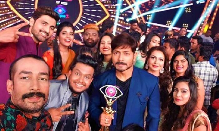 Telugu Kaushal, Kaushal In One Interview Talking About Big Boss, Nani Hosting Big Boss 2, Sivabalaji In Big Boss 1-