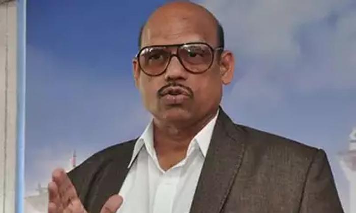 Mp Tg Venkatesh Comments Ap Capital City Amaravati