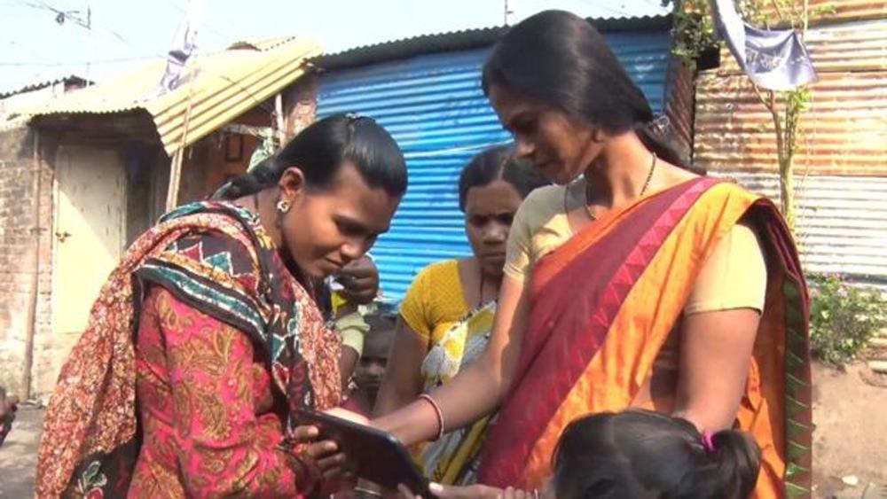 Telugu Maya Khodwe, Rag Picker Short Film, Rag Picker To Film Maker, Shot Films For Poor People, Telugu Viral News Updates, Viral In Social Media-