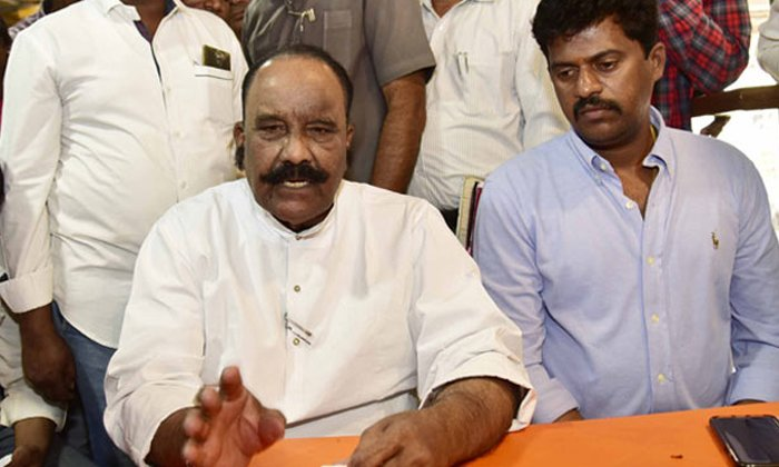 Nayani Narasimha Reddy Comments On Kcr-nayani Narasimha Reddy,rtc Chairman Post Telugu Political Breaking News - Andhra Pradesh,Telangana Partys Coverage-Nayani Narasimha Reddy Comments On KCR-Nayani Rtc Chairman Post
