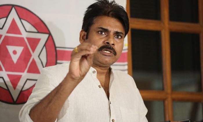 Pawan Kalyan Comments On Jagan Mohan Reddy GOVT Rulling-Janasena Chief Pawan Press Meet