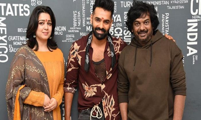 Telugu Bujji Gadu, Fighter. Vijay Devarakonda, I Smart Shanker, Puri Jaganth-