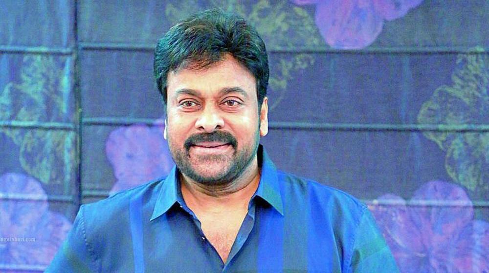 Telugu Chiranjeevi, Chiranjeevi 152th Movie, Koratala Shiva, Ram Charan, Sye Raa Narasimha Reddy Movie, Tollywood Box Office, Tollywood New Releasing Movies-