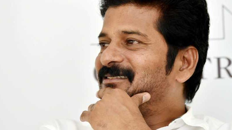 Revanth Reddy To Join BJP-Huzurnagar Bye-polls Revanth Telangana Congress Uttam Kumar