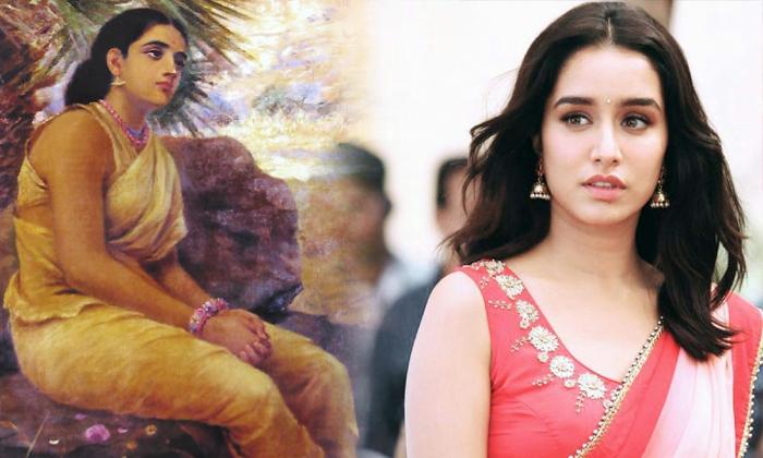 మెగా రామాయణంకు 11 కోట్లు డిమాండ్ చేసిందట-Movie-Telugu Tollywood Photo Image