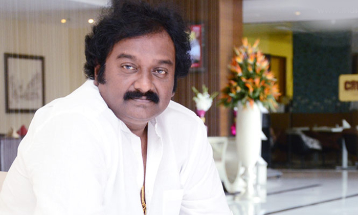 Star Director VV Vinayak In New Look-Dil Raju Director Vv Sye Raa Narasimha Reddy Telugu Viral News Updates Tollywood Boxoffice