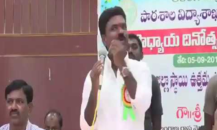 Telugu And Kcr, Bjp, Etela Rajender, Rasamayi Balakishan, Telangana, Trs Party, -Telugu Political News