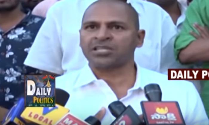 కోడెల చనిపోవడం మాకు సంతోషం : వంగవీటి నరేంద్ర-Latest News-Telugu Tollywood Photo Image
